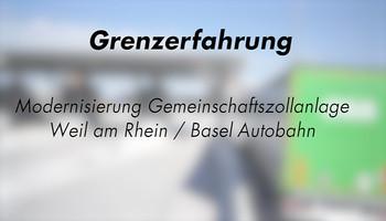 Imagefilm für die Bundesbau Baden-Württemberg