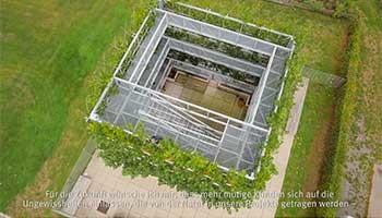Baubotanik: Ein Hybrid von Natur und Technik