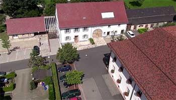 Klosterschüre